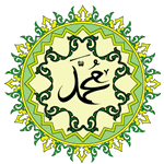 Clipart signifying Islam (10428 bytes)