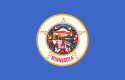 Flag of Minnesota (6431 bytes)