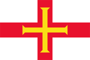 Flag of Guernsey (5001 bytes)