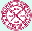 New England Journal of Medicine logo (15,705 bytes)