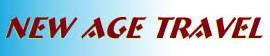 Logo, New Age Travel