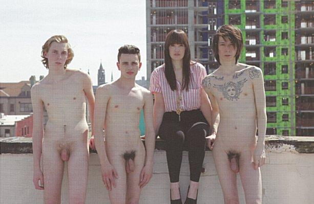 nude photos jennifer garner